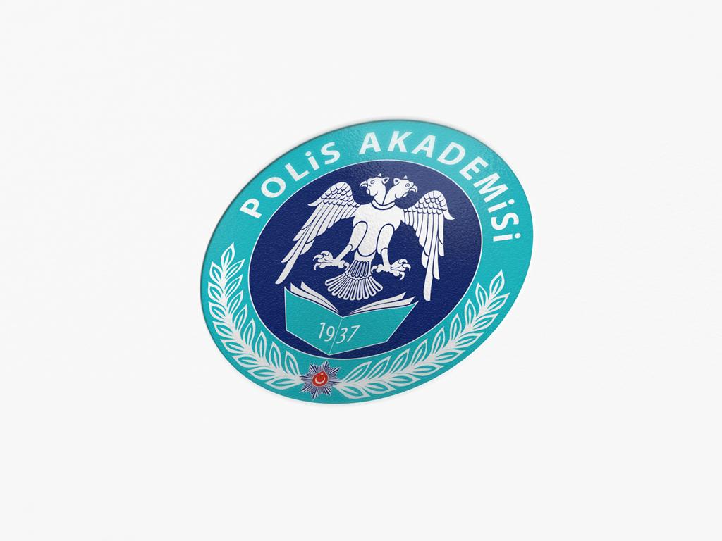 Polis Akademisi Logo Tasarımı
