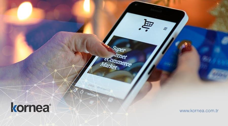 E-ticarette online satışları arttırmak