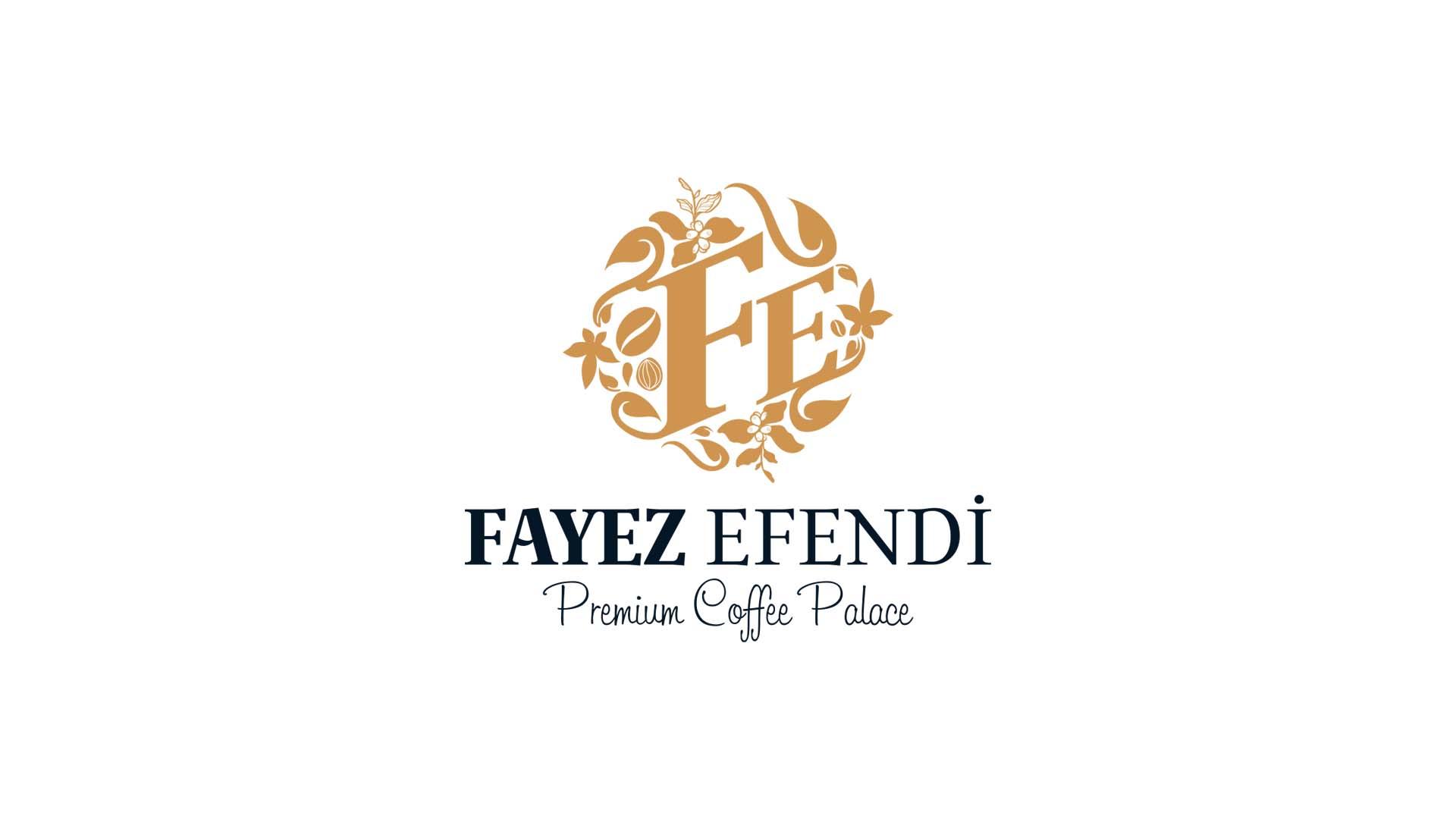 Fayez-Efendi-Kahve-Logo-Tasarimi-4